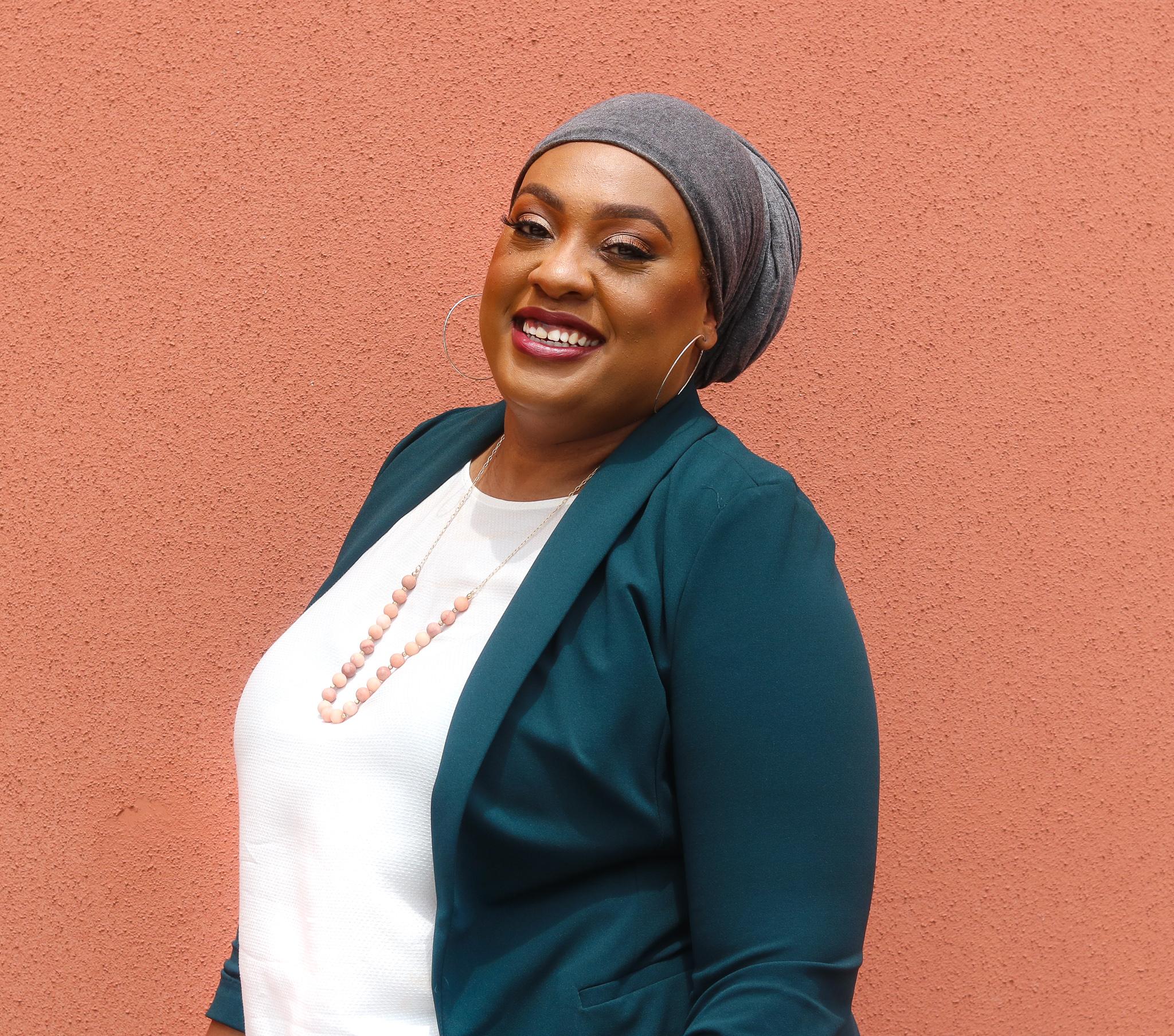 Kieta Mpolo Iriarte-Amin